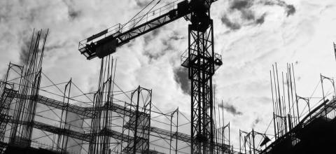 Secteur de la construction