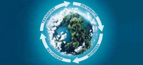 uitstoot aardgas