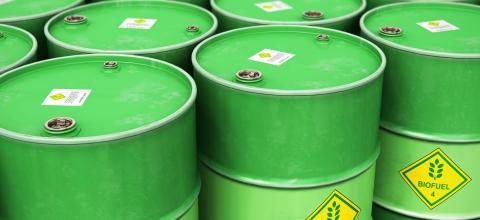 koolstofneutrale brandstoffen HVO