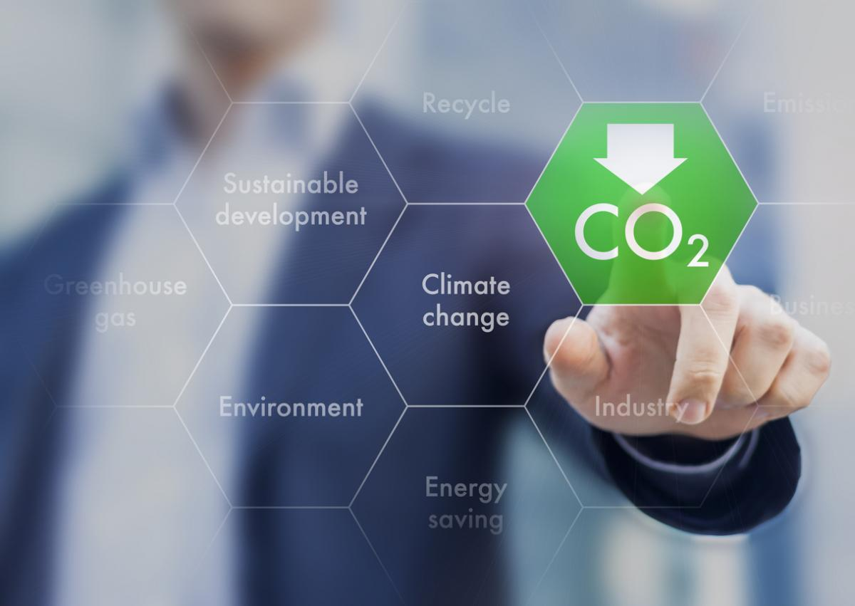 koolstofneutrale brandstof