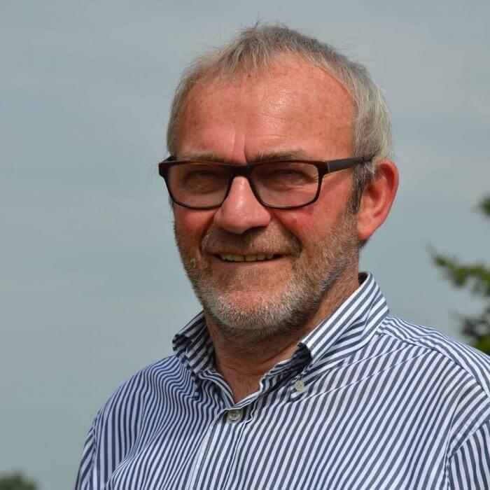 Guido Vandamme, installateur ExpertMazout dans la région d'Ypres