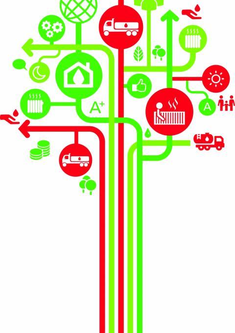 Ensemble pour un avenir écoénergétique