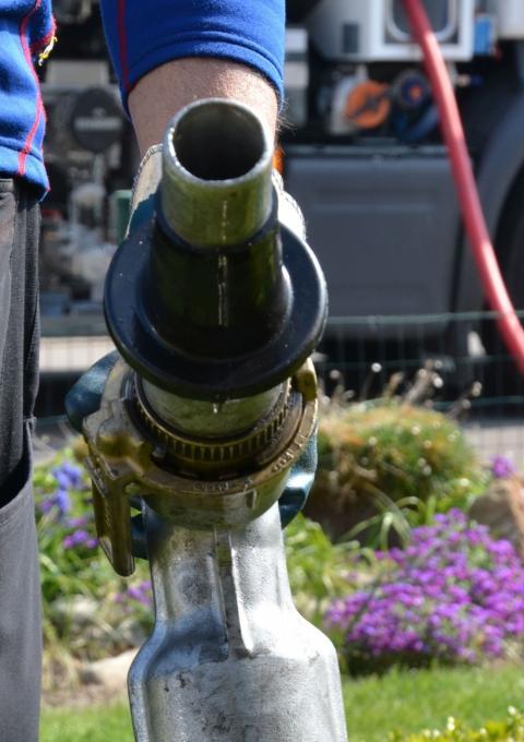 Gasoil de chauffage: une qualité, plusieurs normes