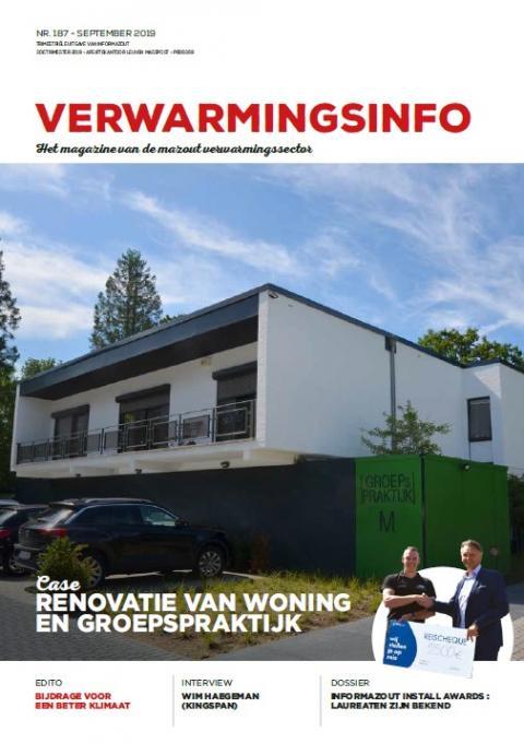 Verwarmingsinfo 187
