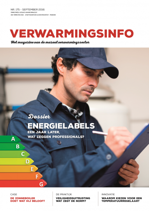 Verwarmingsinfo september 2016