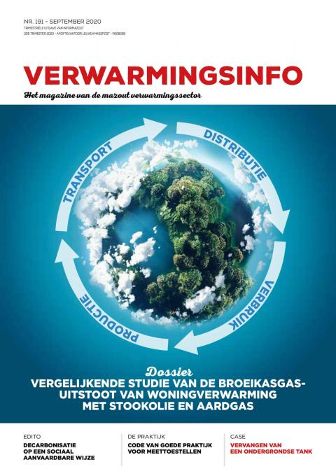 Verwarmingsinfo 191