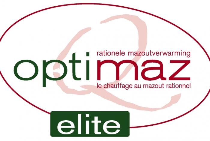 optimaz, rationele mazoutverwarming